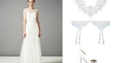 Ślub - suknia i dodatki
