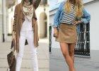 Street fashion: zamsz wed�ug naszych czytelniczek