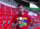 Recenzje ksi��ek na stadionie GKS-u Tychy [WIDEO]