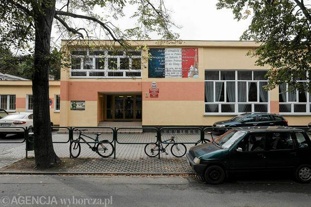Reforma oświaty: w Poznaniu jest podstawówka bez ani jednej klasy