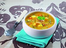 Zupa z dorsza - ugotuj