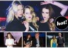 Fashion Week Poland: Projektanci, gwiazdy, blogerki i celebryci zjechali do �odzi [ZDJ�CIA]