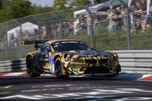 Dunlop wprowadza now� lini� opon GT na sezon 2016