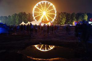 """Woodstockowiczka: """"Rozje�d�a� jak na sopockim molo"""". Policja: """"To tylko kolizja"""" [WIDEO]"""