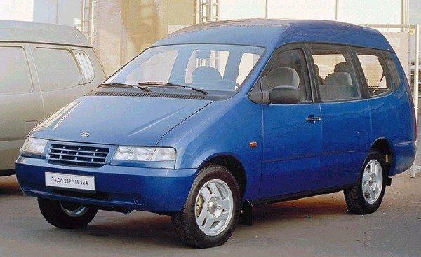 VAZ 2120