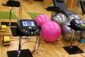Elektrostymulacja. Ile trening z impulsami spala kalorii ?