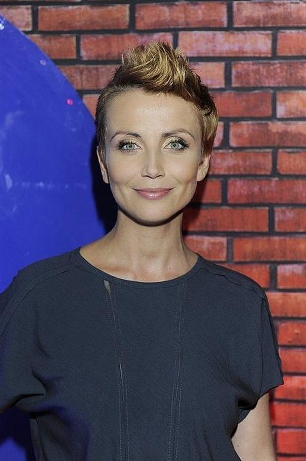 Katarzyna Zielińska.