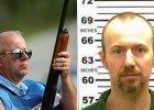 Najbardziej brawurowa ucieczka z wi�zienia w USA. Policja