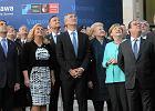 Szczyt NATO w Warszawie. Pokaz jedności Sojuszu dla Rosji