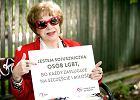 """Zofia Czerwińska sojuszniczką osób LGBT. """"To są dzieci Boga. Co mają zrobić ze swoją miłością?"""""""