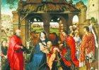 Historie telewizyjne. Sceny z �ycia Jezusa