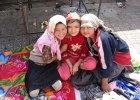 Ujgurzy, nóż i siekiera