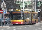 Kierowca autobusu: Wy, s�oiki, wiecznie macie problem