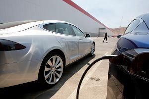 APTOPIX Tesla Gigafactory