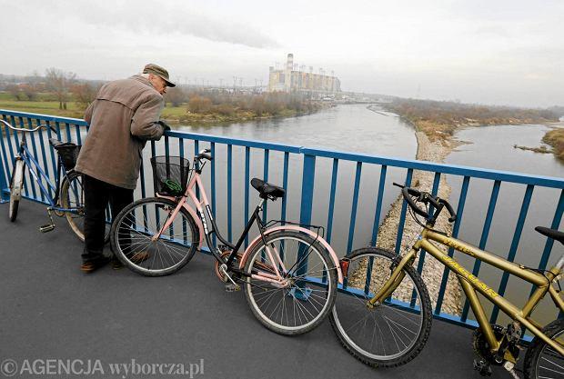 Most w Po�a�cu