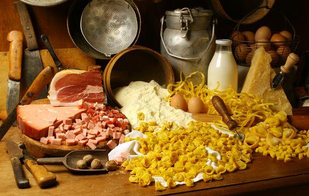 Emilia-Romagna, czyli raj dla miłośników jedzenia!