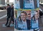 Francuscy wyborcy sprzyjają siłom, które jeszcze nie rządziły. Wyścig do prezydentury pełen niespodzianek