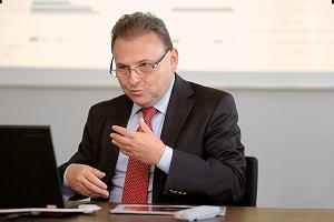 Orłowski: Za rozdawnictwo PiS zapłacimy podwyżką podatków [WYWIAD NEXT+]