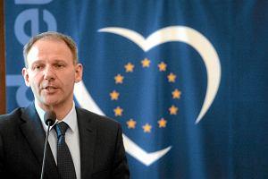 Niemiecka policja sk�ada doniesienie do prokuratury na Jacka Protasiewicza