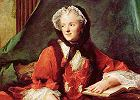 Maria Leszczyńska - polska królowa Francji. Historia Polsko-Francuska