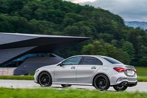 Mercedes Klasy A Sedan - cennik. Kompaktowy sedan klasy premium w Polsce