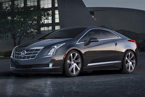 Salon Detroit 2013 | Cadillac ELR