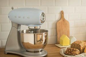 Robot planetarny - urządzenie, które przyda się w każdej kuchni. Podpowiadamy, który wybrać