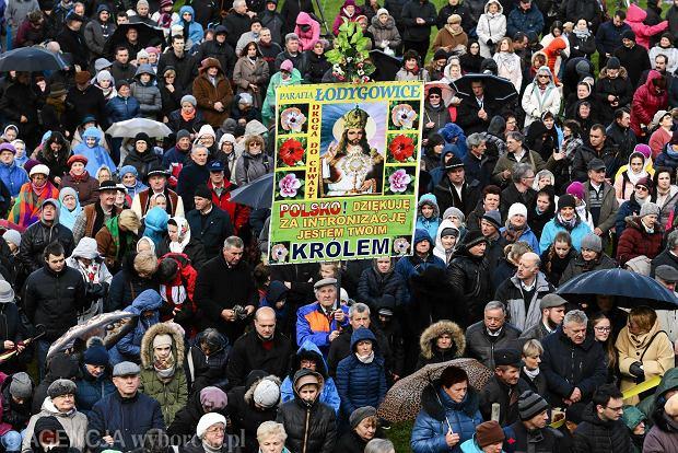 Abp Jędraszewski w Święto Miłosierdzia Bożego: Ateizm to ogrom bólu