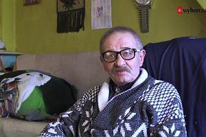 Anarchista Leszek