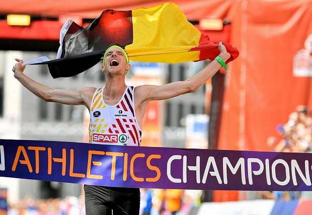 Zdjęcie numer 3 w galerii - ME Lekkoatletyka 2018 - maraton. Przedwczesna radość Polaków. Byli przekonani, że są na podium