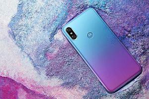To nie jest iPhone X. To nowa Motorola. Chińczycy skopiowali wygląd flagowego smartfona