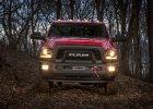 Ram Power Wagon | Wojna mocarnych pickupów rozpoczęta
