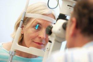 Choroby oczu: za�ma, jaskra, AMD. Walcz o wzrok