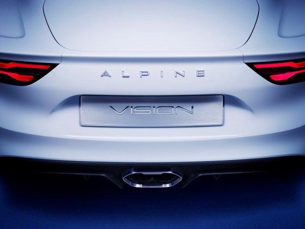 Alpine | Powrót jeszcze w tym roku?