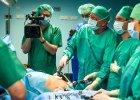 """Premiera serialu """"Sala operacyjna"""": zobacz, jak wygląda operacja. Prawdziwa"""