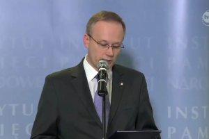 """IPN: W dokumentach Kiszczaka jest zobowi�zanie do wsp�pracy podpisane """"Lech Wa��sa, Bolek"""""""