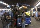 Bilet na bus do Krakowa w kasie jest dro�szy o 10 z� ni� u kierowcy