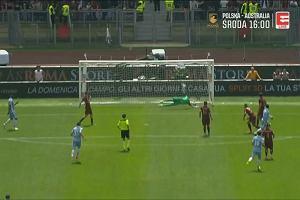 Serie A. Lazio rozłożyło na łopatki Romę [ELEVEN SPORTS]