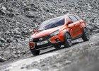 �ada Vesta | Rosyjska Dacia Logan