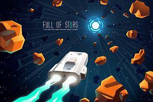 Gry mobilne s� proste i banalne? Poczekajcie na polskie Full of Stars