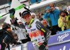 Alpejski P�. Ted Ligety wygra� slalom gigant w St. Moritz