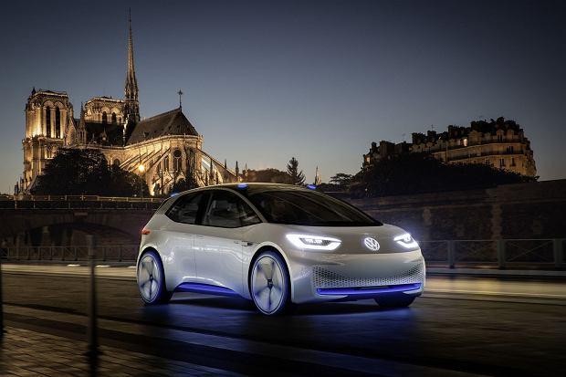 Galeria | Volkswagen I.D. | Przyszłość wg Volkswagena