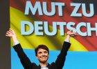 Przed niedzielnymi wyborami lokalnymi w Niemczech: mo�e by� rewolucja