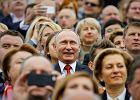 Prawdziwa władza Putina. Czy Rosja to imperium bez końca