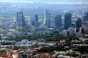 Ranking najbogatszych gmin w Polsce. Gdzie jest Warszawa?