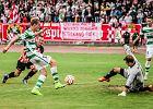 Lechia wyraźnie gorsza w sparingu od ostatniej drużyny ligi szwajcarskiej
