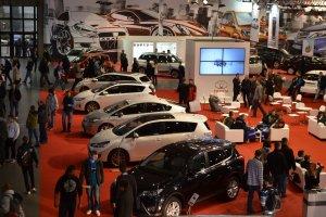 Motor Show Pozna� 2014 ju� za trzy tygodnie