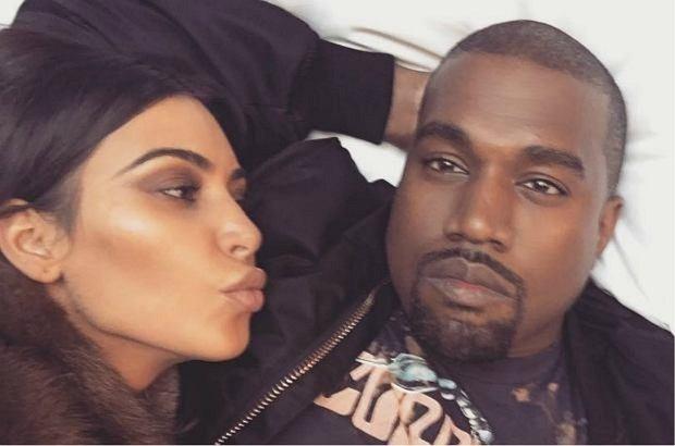 Kim Kardashian i Kanye West wybrali imię dla swojego 3. dziecka. Nazwali córkę Chicago.