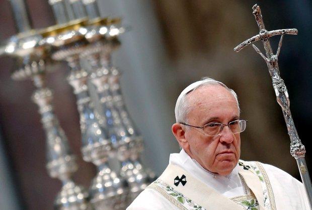 Papie� Franciszek: teoria gender to wyraz frustracji i rezygnacji