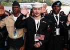 Niechciani żołnierze armii ery Trumpa: imigranci i osoby transpłciowe